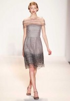 Lela Rose Autumn Winter 2011