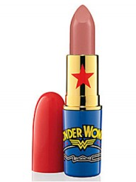 MAC Wonder Woman lipstick - Beauty Buy of the Day, Marie Claire