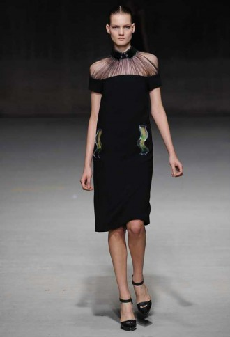 Christopher Kane Autumn Winter 2011