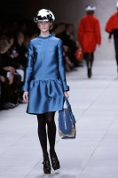 Burberry - London Fashion Week - Autumn/Winter 2011