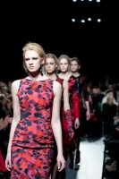 Erdem - London Fashion Week - autumn/winter 2011