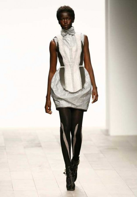 Bora Aksu Autumn Winter 2011