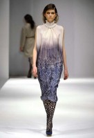 Clements Ribeiro Autumn Winter 2011