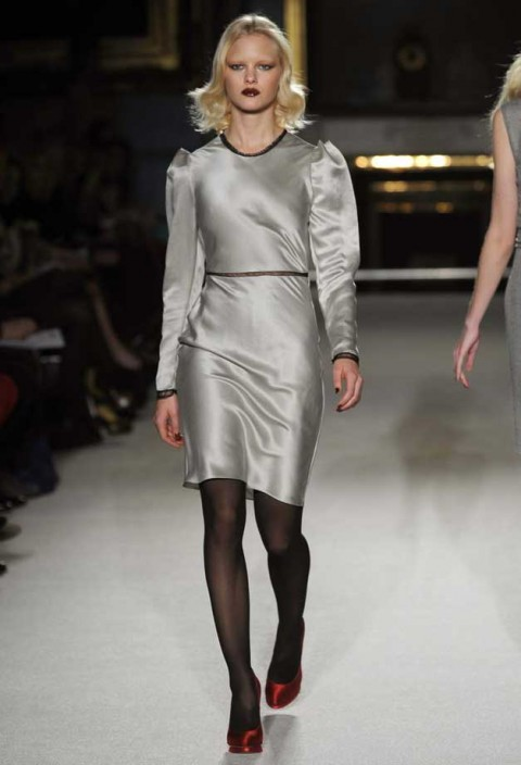 Roksanda Ilincic Autumn Winter 2011