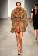 Amanda Wakeley Autumn Winter 2011