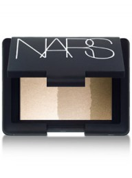 Nars Calanque trio eyeshadow - Beauty Buy of the Day, Marie Claire