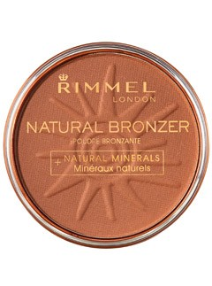 RImmel London Natural Bronzer - Beauty Buy of the Day, Marie Claire