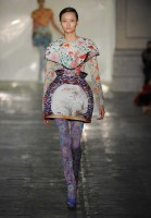 Mary Katrantzou Autumn Winter 2011