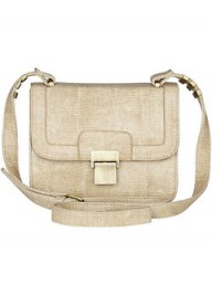 River Island cream vintage satchel - Fashion Buy of the Day, Marie Claire