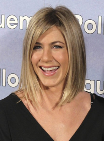 Jennifer Aniston new bob hairstyle - hair