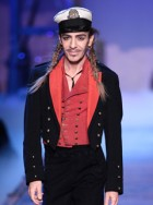 John Galliano arrested