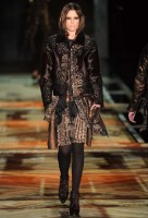 Roberto Cavalli Autumn Winter 2011