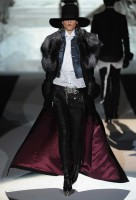 DSquared2 Autumn Winter 2011