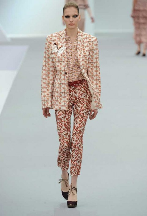 Just Cavalli Autumn Winter 2011