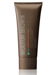 Molton Brown Renew ambrusca wash &amp; scrub