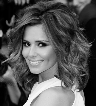 Cheryl Cole Beauty Secrets
