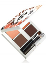 The Body Shop Brush with Fashion eye palette - Beauty Buy of the Day, Marie Claire