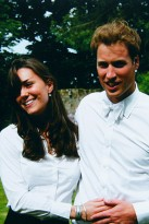 Kate Middleton and Prince William - Kate Middleton's family photos - Kate Middleton - Prince William - Kate Middleton's family photos - Kate Middleton's dress - Royal Wedding - Marie Claire - Marie Claire UK