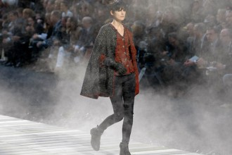 Chanel autumn/winter 2011 - Paris Fashion Week