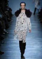 Vanessa Bruno Autumn Winter 2011 Catwalk Photos Paris Fashion Week