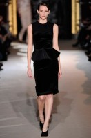 Stella McCartney Autumn/Winter 2011 Catwalk Photos
