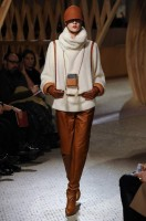 Hermes Autumn Winter 2011 Catwalk Photos