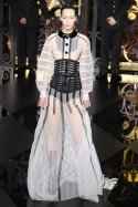 Louis Vuitton Autumn/Winter 2011 - Paris Fashion Week, catwalk, collection, Marie Claire