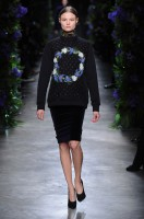 Givenchy Autumn Winter 2011 Catwalk Photos
