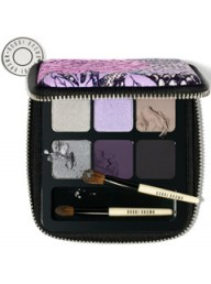 Bobbi Brown &amp; Tibi Peony &amp; Python palette - Beauty Buy of the Day, Marie Claire