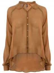 Peacocks Peterpan blouse - Fashion Buy of the Day, Marie Claire