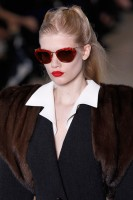 Miu Miu autumn/winter 2011 - Paris Fashion Week
