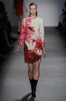 Giambattista Valli Autumn Winter Catwalk Photos
