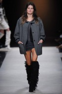 Isabel Marant Autumn Winter 2011 Catwalk Photos