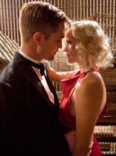 Water For Elephants - Robert Pattinson - Reese Witherspoon - Robert Pattinson Water For Elephants - Marie Claire - Marie Claire UK