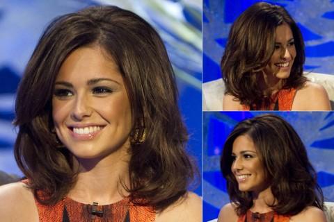 Cheryl Cole - Best, celebrity, bobs, bob, bobbed, hair, hairstyles