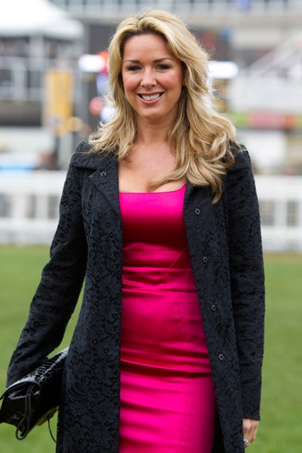 Cheltenham Festival Ladies Day - pics