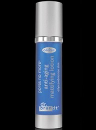 Dr Brandt Pores No More mattifying lotion - Beauty Buy of the Day, Marie Claire