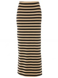 Joy Louche Tennessee stripe jersey maxi skirt - Fashion Buy of the Day, Marie Claire