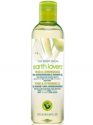 The Body Shop Earth Lovers shower gel - Beauty Buy of the Day, Marie Claire