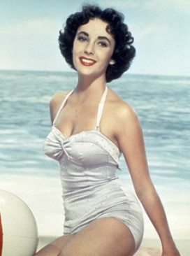 Elizabeth Taylor - Elizabeth Taylor dies - Elizabeth Taylor tributes - Marie Claire - Marie Claire UK