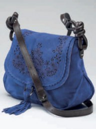 Clarks Tree Blossom bag - Fashion Buy of the Day, Marie Claire