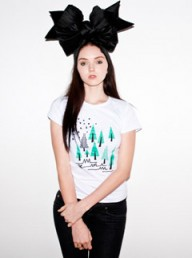 EJF chariy t-shirt by Eley Kishimoto - Fashion Buy of the Day, Marie Claire
