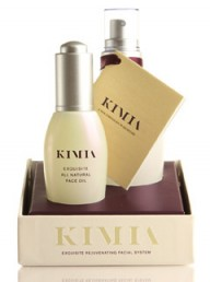 Kimia Rejuvenating Facial System - Beauty Buy of the Day, Marie Claire