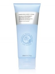Liz Earle Energising Body Scrub
