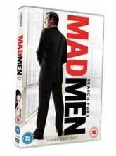 Mad Men season 4 - WIN Mad Men Season 4 box set - January Jones - Mad Men - Elisabeth Moss - Jon Hamm - Marie Claire - Maire Claire UK