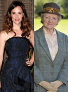 Jennifer Garner Miss Marple - Jennifer Garner to play Miss Marple - Jennifer Garner - Miss Marple - Marie Claire - Marie Claire UK