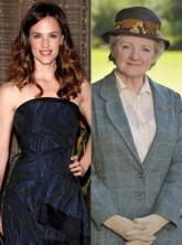 Jennifer Garner Miss Marple - Jennifer Garner to play Miss Marple - Jennifer Garner - Miss Marple - Marie Claire - Marie Claire UK