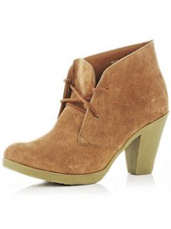 River Island ankle boots - Fashion Buy of the Day, Marie Claire