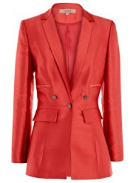 Warehouse fitted longline blazer - Fashion Buy of the Day, Marie Claire