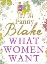 Fanny Blake - WIN! Afternoon tea at the Wolseley and a copy of What Women Want - What Women Want - Fanny Blake - The Wolseley - Marie Clarie - Marie Clarie UK
